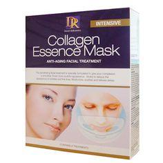 Daggett & Ramsdell Deep Cleansing Peel Off Facial Mask Facial Masks DERMAdoctor - Wrinkle Revenge Ultimate Hyaluronic Serum -30ml/1oz