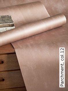 Bild: Tapeten - Parchment, col.12