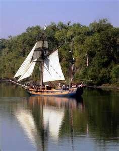 Panoramio - Photo of Old sailing ship