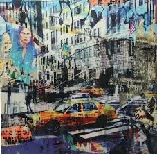 collage cedric bouteiller - Recherche Google Collage, Google, Painting, Art, Art Background, Collages, Painting Art, Kunst, Paintings