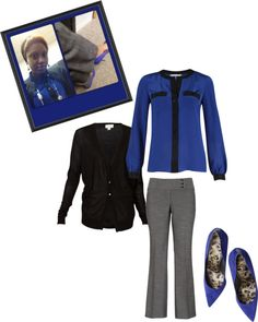 """""""Royally Speaking"""" by b-ayesha on Polyvore"""