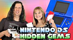 Nintendo DS HIDDEN GEMS Part 2
