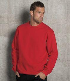 Russell Workwear Crew Neck Sweatshirt