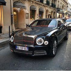 Bentley http://amzn.to/2sT   Bentley Mulsanne Speed version 2017