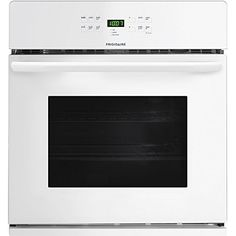 Frigidaire FFEW3025PW 30 Self Clean Wall Oven in White ** You can find out more details at the link of the image. (Note:Amazon affiliate link) #WallOvens