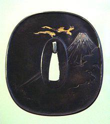 TSUBA | Tsuba - Wikipedia