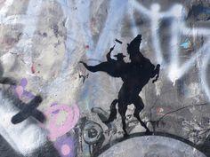'Zorro'  London, 2010