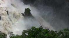 Barron Falls and Daintree National Park - Queensland,