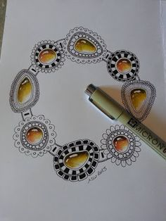 Art Ed Cental loves Kai-Zen Doodles: Tangled Gems Zentangle Drawings, Doodles Zentangles, Zentangle Patterns, Doodle Drawings, Doodle Patterns, Tangle Doodle, Tangle Art, Zen Doodle, Doodle Art