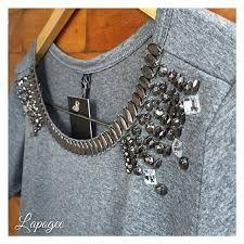 Resultado de imagen para t shirt feminina estilosa