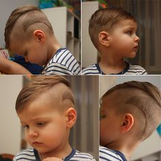 nice 50 Adorable Baby Boy Haircuts - Specially For Your Toddler