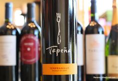 The Reverse Wine Snob: Tapena Tempranillo 2012 - Perfectly Pleasant. A heck of a good wine for only $8! http://www.reversewinesnob.com/2014/03/tapena-tempranillo.html #wine #winelover