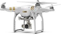 DJI Phantom 3 Professional Quadcopter 4K UHD Video Camera Drone - https://www.cproducts.com/dji-phantom-3-professional-quadcopter-4k-uhd-video-camera-drone