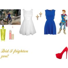 """Female Prince Florian"" by madison-mh on Polyvore"