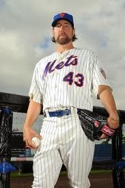 MLB:  R.A. Dickey's book reveals sex abuse    In a memoir due to hit bookstores later this week, New York Mets knuckleballer R.A. Dickey discusses finding a syringe in the Texas Rangers clubhouse in 2001 as well as the sexual abuse he dealt with as a child.    keepinitrealsports.tumblr.com    keepinitrealsports.wordpress.com