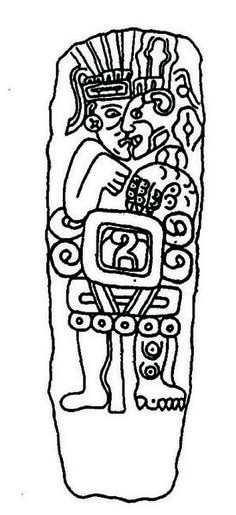 Nagual: spiritual animal counterparts to the Mexica (Aztecs).