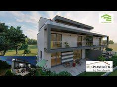 Suchen Sie Ihr Traumhaus? Vielleicht wird dieses gerade für Sie gebaut! Outdoor Decor, Home Decor, Detached House, Decoration Home, Room Decor, Home Interior Design, Home Decoration, Interior Design