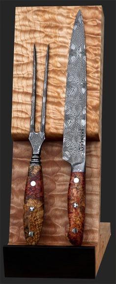 Kramer Knives - From the Kramer Knives Studio