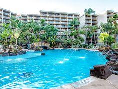 Aston Kaanapali Shores - Garden Pool