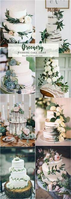 WEDDING ⎜Wedding Cakes