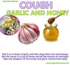 Have a cough well here is a recipe to help you get rid of that annoying cough!    www.rawforbeauty.com