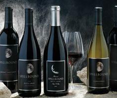 Michael Mondavi Family -Spellbound California Chardonnay California Cabernet Sauvignon