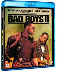 Bad Boys 2 (Blu-ray) 9,95€
