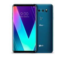 LG está presentando su primer dispositivo móvil ThinQ en el Mobile World Congress (MWC) 2018 en Barcelona, España.Sobre la base de la plataforma LG V30, el LG V30SThinQintegra las nuevas tecno…