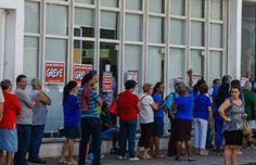 JORNAL O RESUMO: Fim da greve dos bancos