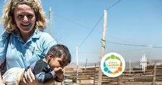 """El programa """"Baños Cambian Vidas"""" de Kimberly-Clark se une a Water For People para llevar una higiene más digna a cientos de familias de las comunidades rurales de Bolivia."""