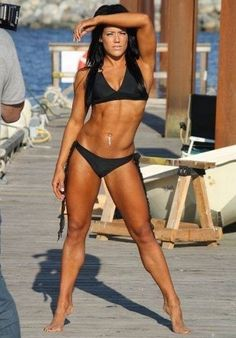 ~~Can I please have this body?~~Fitness Motivation and Juicing Recipes!now THAT is a womans body to envy! I'm blowing this up & hanging it on my fridge for motivation! Fitness Blogs, Lady Fitness, Fitness Models, Fitness Motivation, Sport Fitness, Health Fitness, Female Fitness, Morning Motivation, Bikini Motivation