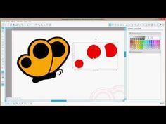 Réaliser un flex de plusieurs couleurs LiliPik La Fée - YouTube