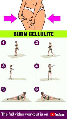 Full Body Gym Workout, Gym Workout Videos, Gym Workout For Beginners, Fitness Workout For Women, Fitness Workouts, Butt Workout, At Home Workouts, Woman Workout, Fitness Gear