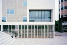 Gallery - Nantes Conservatory / RAUM + L'Escaut Architectures - 1