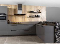 Scandinavian Style, Kitchen Furniture, Cool Kitchens, Kitchen Cabinets, Rustic, Interior, Google, Home Decor, Caravan