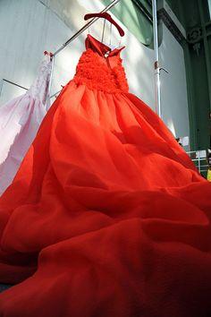 Giambattista Valli Fall 2013 Couture Fashion Show Beauty Couture Fashion, Runway Fashion, Fashion Show, Fashion Design, Fashion Fashion, Couture Style, Fashion 2020, Dress Fashion, Pretty Dresses