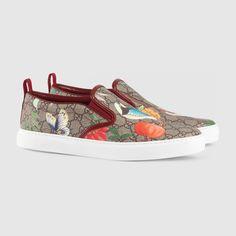Men's Gucci Tian slip-on sneaker