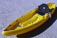 Whatever happened to Mainstream Kayaks? Fishing Kayaks For Sale, Kayak Fishing, Paddle Boarding, Woodwork, Kayaking, Boat Shoes, Boards, Camping, Shit Happens