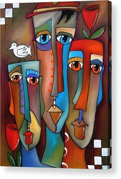 Purchase posters from Tom Fedro - Fidostudio. All Tom Fedro - Fidostudio posters are ready to ship within 3 - 4 business days and include a money-back guarantee. Arte Pop, Canvas Art, Canvas Prints, Art Prints, Pop Art Collage, Abstract Face Art, Painting Abstract, Painting Art, Pablo Picasso