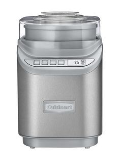 Ice Cream Maker by Cuisinart at Gilt