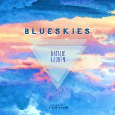 Free Album: Natalie Lauren - Blue Skies pt. 2