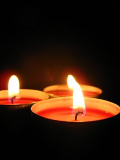 This week, we light the third candle on our Advent wreath, the one that's often pink. Why is it called the Joy Candle?