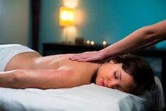 Ananya Spa, Seattle. Lucky Magazine recommended that readers try the Lomi Lomi massage here and ask for Jessica Farrell