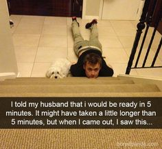 Funny Animal Memes Of The Day – 52 Pics - Lovely Animals World 32 Funny Animals Guaranteed to Make You Laugh This dog got tricked LOL 24 Funny Animal Pictures Of The Da. Cute Funny Animals, Funny Cute, The Funny, Funny Dogs, Funny Puppies, Puppies Tips, Super Funny, Memes Humor, Funny Memes