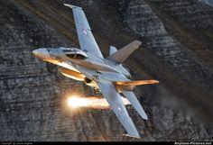 #F-18 Hornet