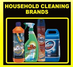 Visit Directa.co.uk to see the wide range of cleaning products we sell.