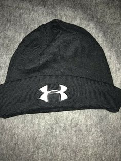 a8f55f016f7 Under Armour Heat Gear Beanie Knit Hat  fashion  clothing  shoes   accessories  mensaccessories  hats (ebay link)