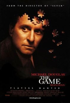 The Game (1997) / Dir. David Fincher / USA
