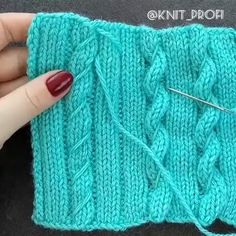 Free Knitting Pattern for 8 Row Repeat Hourglass Eyelet Baby Blanket - Baby blanket with an 8 row repeat honeycomb lace stitch that looks great on both sides. Designed by Lion Brand. Pictured projects by kait-knits and Easy Knitting Patterns, Loom Knitting, Knitting Designs, Knitting Stitches, Baby Knitting, Crochet Patterns, Free Knitting, Scarf Patterns, Knitting Tutorials