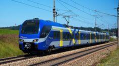 Zugunglück Bad Aibling: Wer betreibt die Meridian-Züge? | ZEIT ONLINE